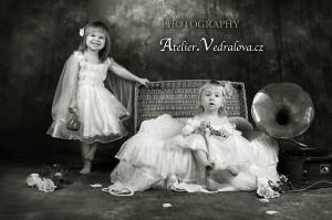 fotografování dětí foto fotoateliér baby photo focení